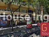 21 négyzetméteres, 1 szobás, jó állapotú, utcai, kiadó vendéglátó egység