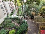 67 négyzetméteres, 2 szobás, 1 félszobás, felújított, kertre néző, kiadó lakás