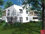 61 négyzetméteres, 1 szobás, újépítésű, kertre néző, eladó lakás