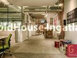 276 négyzetméteres, újépítésű, kiadó iroda