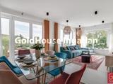 123 négyzetméteres, 2 szobás, újszerű, panorámás, kiadó lakás