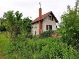 Eladó üdülő, nyaraló, Nemesbük, Panormás ingatlan