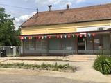Eladó Veszprém megye Somló hegy Doba ház házrész vegyes élelmiszerbolt