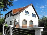 Eladó kétlakásos családi ház a XVII. ker. Régiakadémiatelepen!