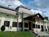 Kastély Királyhelmechez közel eladó. Castle close to Királyhelmec for sale.
