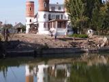Holt-Tisza partján nem csak lakhat, hanem nyaralhat is egész évben!