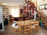 Belvárosban kétrendbeli családi ház