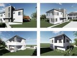 Balatonfüreden új építésű, akár több generáció együtt élésére alkalmas lakóház!