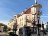 Kaposvár belvárosában, a Flórián házban lakás eladó!