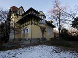 I. Naphegyen 550 nm-es, szecessziós villa eladó. / 550 sqm Art Nouveau villa for sale at district 1. Naphegy