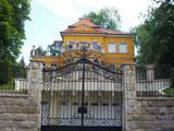 A valódi Rózsadombon legigényesebben rekonsruált bővített barokk villa