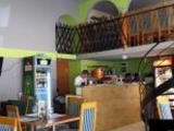 Befektetöknek jövedelem-  bérbeadott étterem