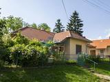 Jó műszaki állapotban lévő családi ház csodálatos természeti környezetben Hévíz, Zalakaros közelében
