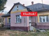 Eladó Ház, Jászapáti