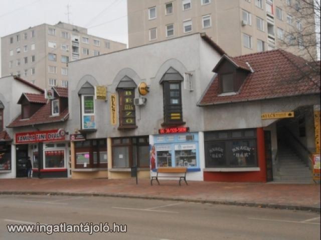 1ce8fbc751 Eladó üzlet, Szentes, Kossuth L. u. 15/a, 3 900 000 Ft #3692326 ...