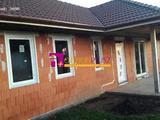 Kód: 2690 Ráckeresztúron új építésű 91.37nm-es családi ház 537nm-es telken eladó!