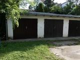 Eladó egyedi garázs, Szeged, Rókus