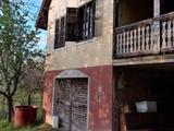 Panorámás pince, hétvégi ház, szőlő Szőlősgyörök Katykó hegyen