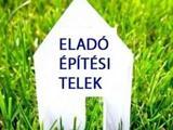 Eladó Telek, Rábapatona 16.000.000 Ft