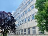 Felújítandó 5 szintes épület, Jászberényi úton