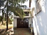 Balástyai kis ház, nagy telekkel!