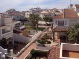 Eladó a spanyol tengerparton, La Zenia-n egy  apartman.