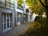 Bp. IV., Újpest - Városközpont, 2 db üzlet, 71,6 m2, 38,6 Mft – ért eladó.