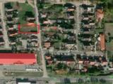 Eladó építési telek, Baja, Szőnyi utca 8
