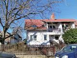Eladó ikerház, Budapest II. kerület