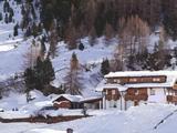 Eladó hotel, panzió, Ötztal