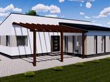 Érd postástelepen egy négyszobás, új építésű, önálló családi ház eladó!