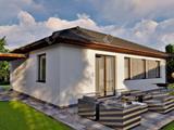 Újépítésű családi ház