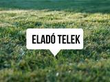 Eladó 6476 m2 külterületi telek, Tokaj