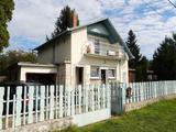Eladó üdülő, nyaraló, Balatonmáriafürdő, Vasút környéke