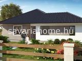 Új építésű, könnyűszerkezetes családi ház eladó!