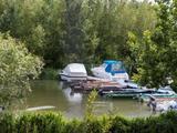 SARUD, a Tisza-tónál fejlesztési terület, gyógyvíz forrással