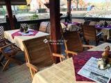Szilvásvárad, a Szalajka-völgyben, az erdei kisvasút mellett étterem eladó!
