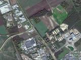 Eladó ipari telek az ELI közelében