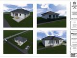 Eladó új építésű ház Röszkén