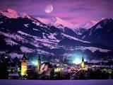 Gyönyörű alpesi hotel Kitzbühelnél, Ausztriában!