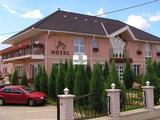Eladó Wellness Hotel kitűnő állapotban!