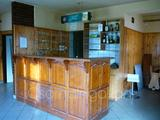 Magyarkeresztúr - 2000-ben épült bútorozott vendéglő eladó