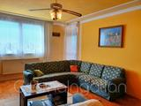 Csorna - központi 3 szobás lakás eladó