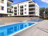 Balatonfüreden a sétányon új építésű, 3 szobás lakás
