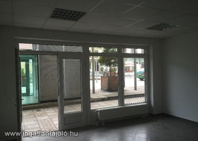 5e5c46627d Eladó üzlet, Miskolc, Belváros, Kálvin János utca, 13 500 000 Ft ...