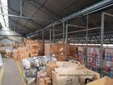 Eladó Zugló raktár ipari ingatlan 1600 m2