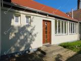 Parád központjában felújított, több funkcióra alkalmas családi ház eladó!