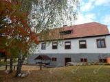 Nyírmedpuszta festői környezetében hangulatos, felújított családi ház / vendégház eladó Mátranovákon!!
