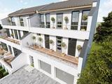 Nyugodt környezetben, csodás kilátással új építésű lakás, okosotthon, akár CSOK-ra is, eladó Egerben!