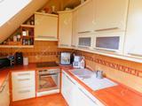 Frekventált elhelyezkedésű, lakáson belül 2 szintes társasházi lakás eladó Egerben!